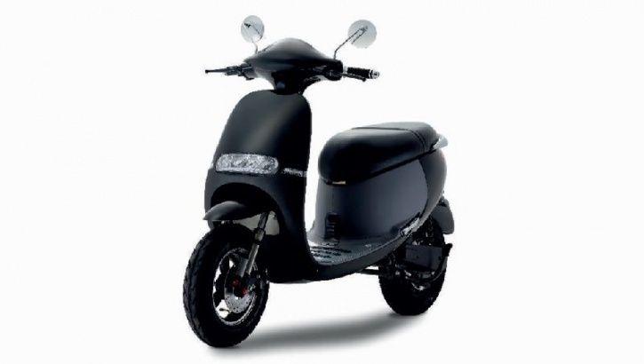 Rowwet Mobility, Rowwet Trono Electric Motorcycle, Trono Electric Bike, Electric Two Wheelers India,