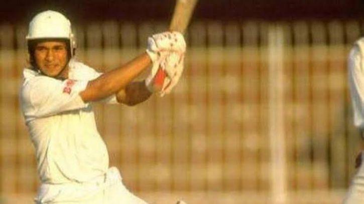 Sachin Tendulkar is a legend