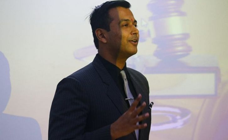 Sarvjeet Singh lawyer