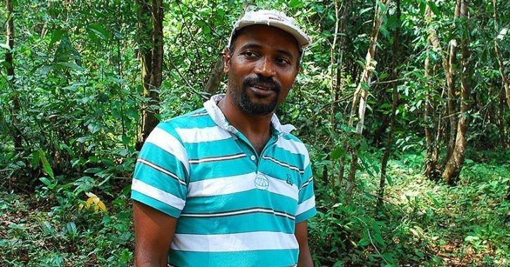 Shankar Kotian quit job