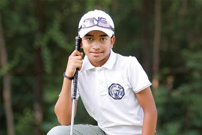 Shubham Jaglan is a rising star.