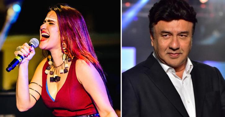 Sona Mohapatra Claims Anu Malik