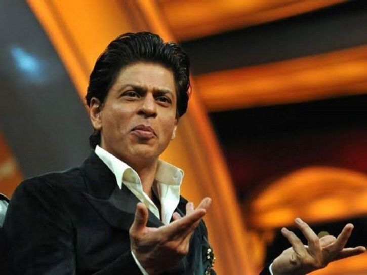 SRK Says Movie Dialogue At KIFF As 'Nobody Takes Serious Speeches Of Movie Stars Seriously'