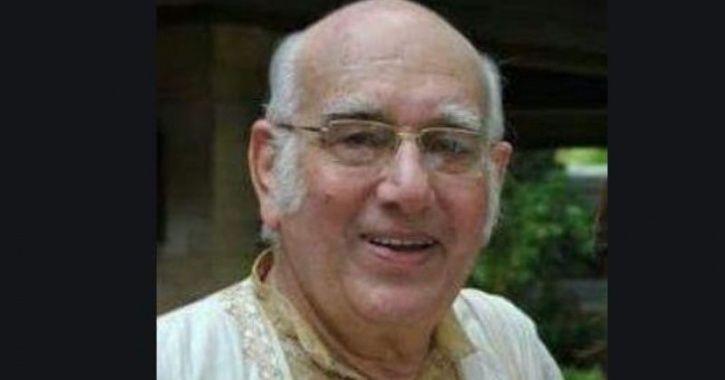 Sudhir Dhar