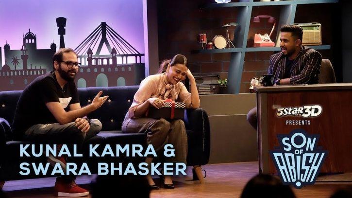 Swara Bhasker called four year child chutiya.