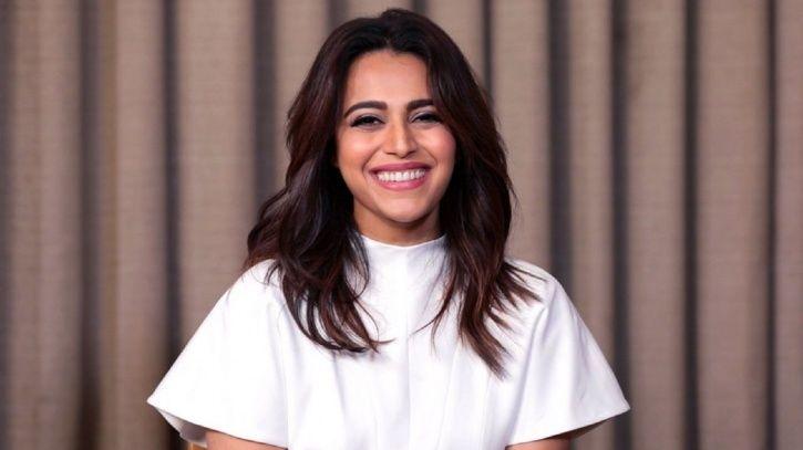 Swara Bhasker Pokes Fun At