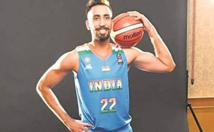 Three India Basketball Players Arrested After Getting Into A Fight
