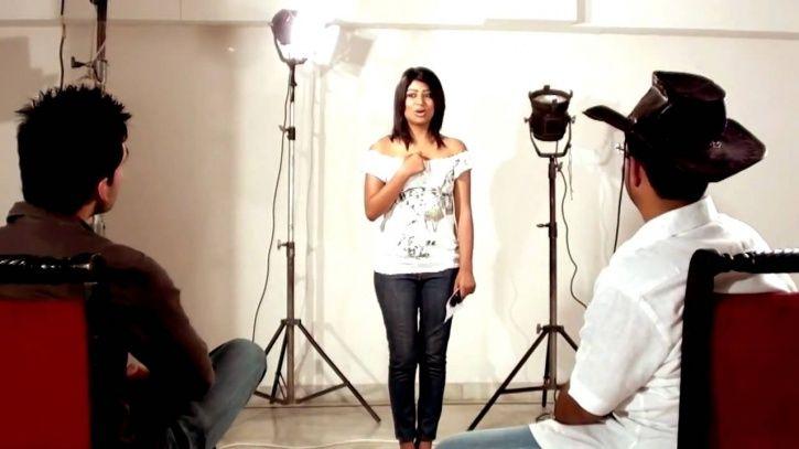 tips for aspiring actors by Mukesh Chhabra:
