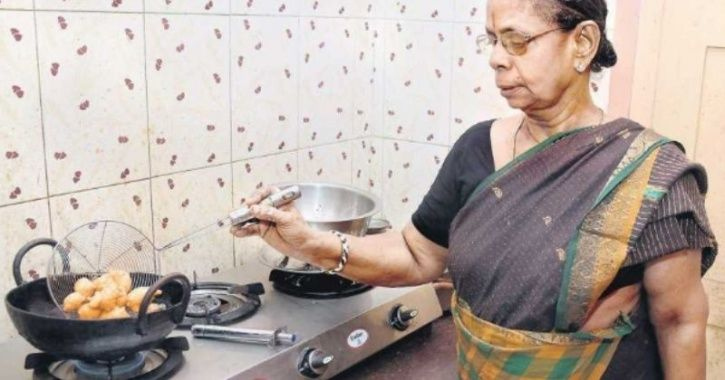TN Grandmother