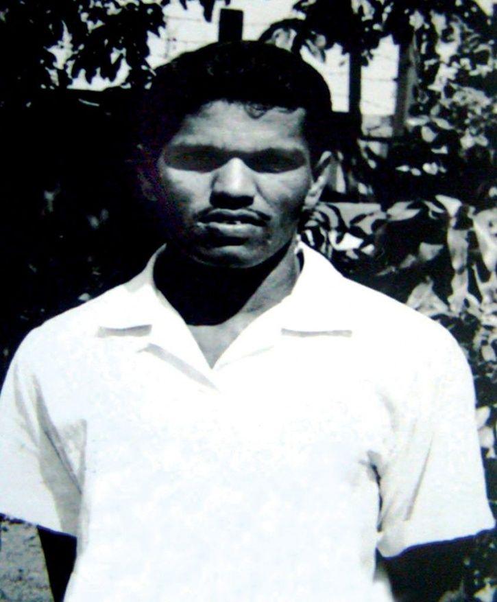 Tulsidas Balaram has been forgotten