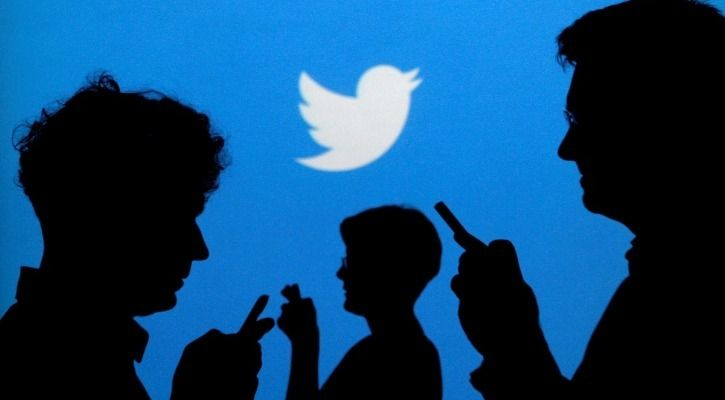 Twitter spying