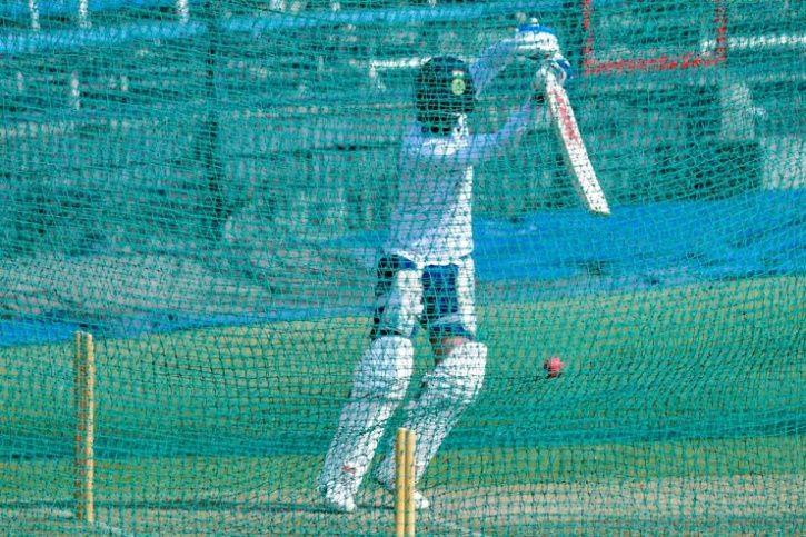 Virat Kohli day night test