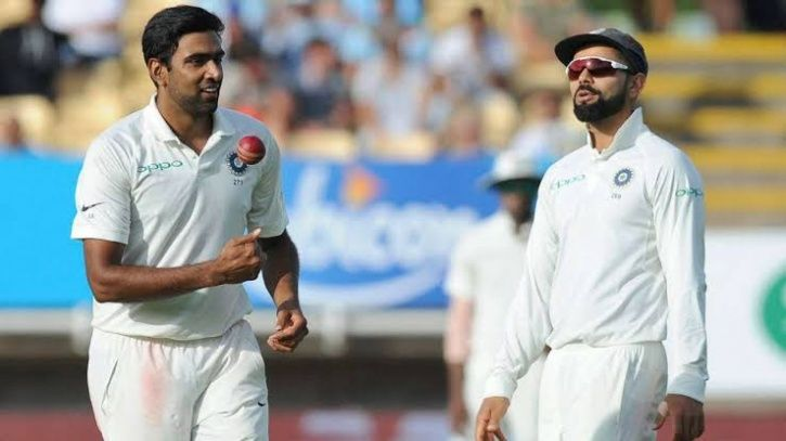 Virat Kohli will lead India
