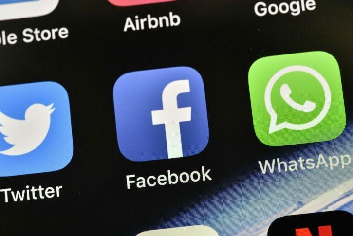 WhatsApp Snooping