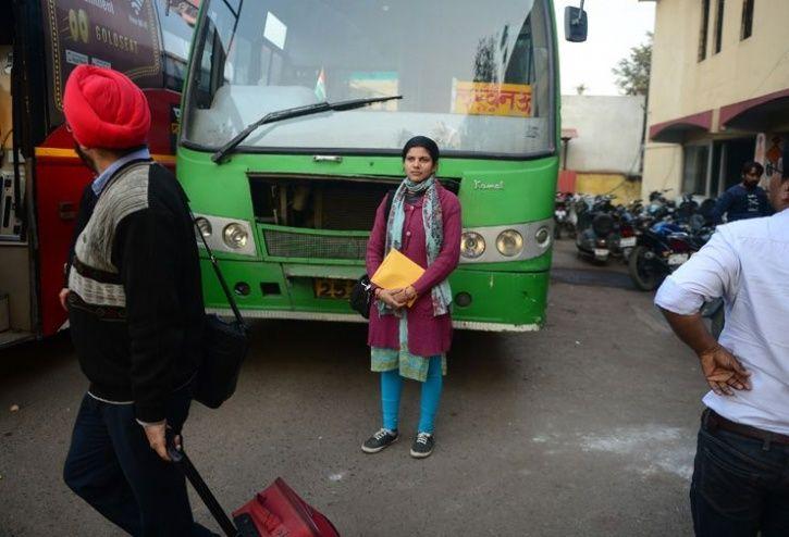 women empowerment Ankita Sachan
