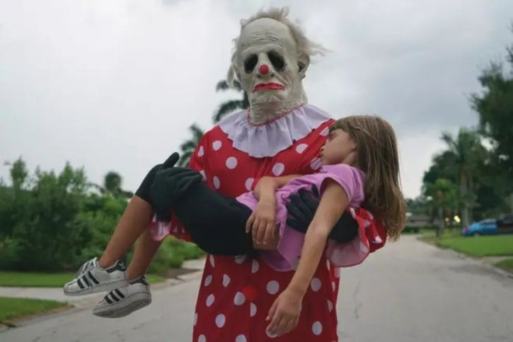 Wrinkles the Clown, Documentary Based Of Real-Life Pennywise Is Giving People Nightmares