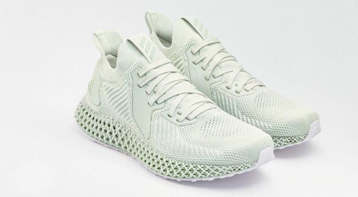 Adidas plastic