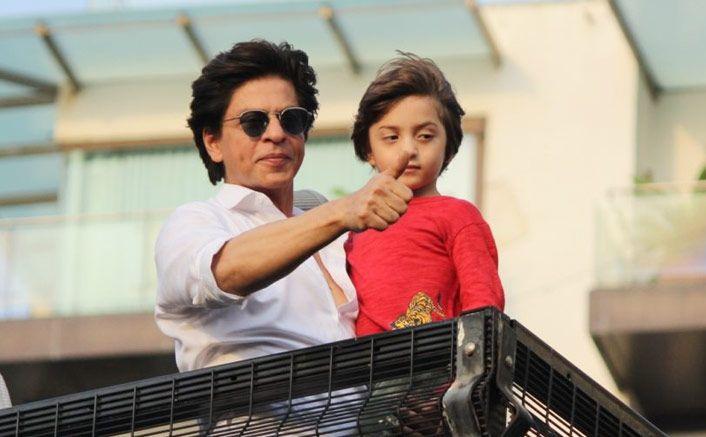 Amid Delhi's Very Poor Air Quality, SRK Says He Wants AbRam To See Dilli Ki Diwali This Year