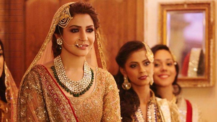 Anushka Sharma in Ae Dil Hai Mushkil.