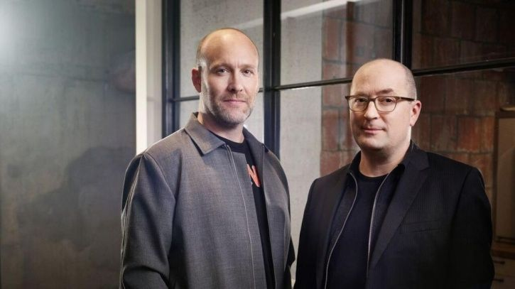 Avengers: Endgame writers Christopher Markus and Stephen McFeely