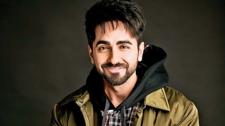 Ayushmann Khurrana Would Love To Play Desi Joker, Says We Need Strong Writers To Pen Such Roles