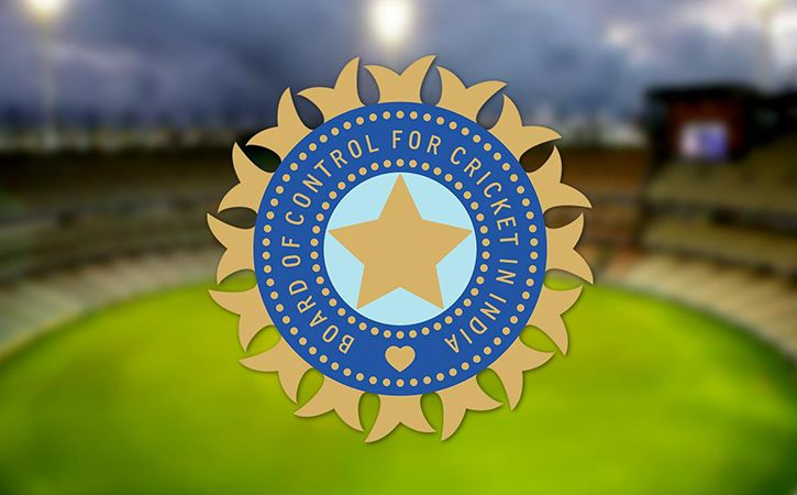 BCCI Provides Helpline Numbers To State Players