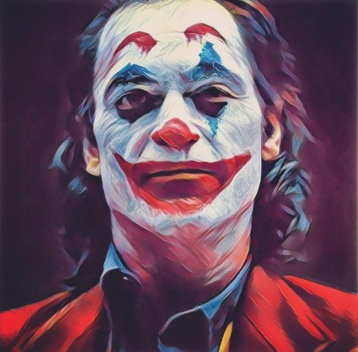 Before Joaquin Phoenix played Joker, he played Superman.