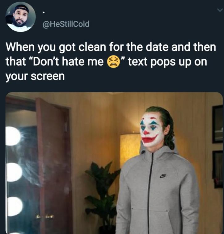 13 Joker Memes So Funny Even Joaquin Phoenix Will Have A Good Laugh