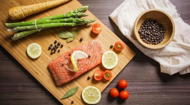 boosting brain diet