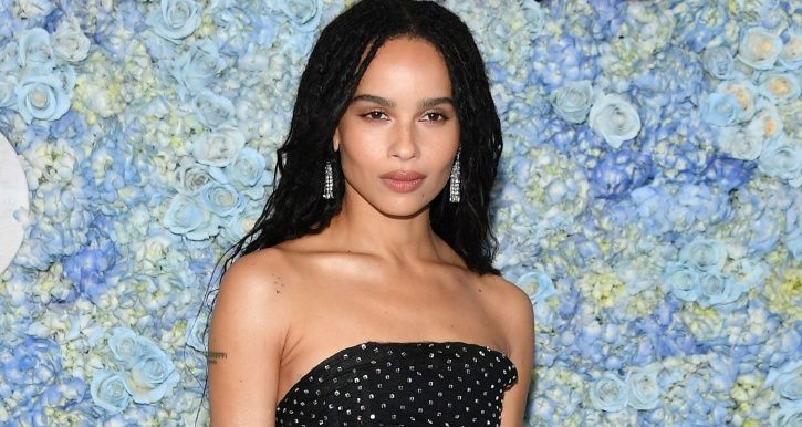 But did you know Zoe Kravitz was once denied the audition for The Dark Knight Rises?