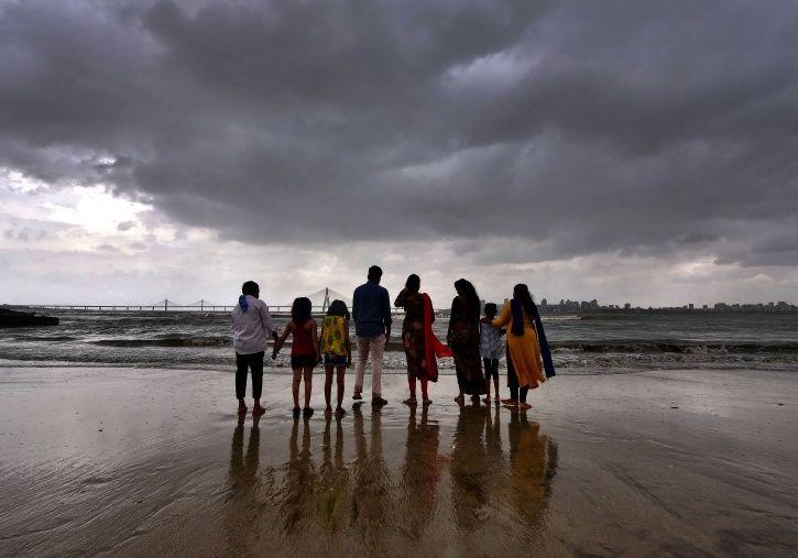 Cyclone Kyarr Goa