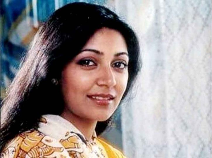 Deepti Naval Remembers Her Heartbreaks, Says It's Devastating When A Serious Actor Is Ignored In Cin