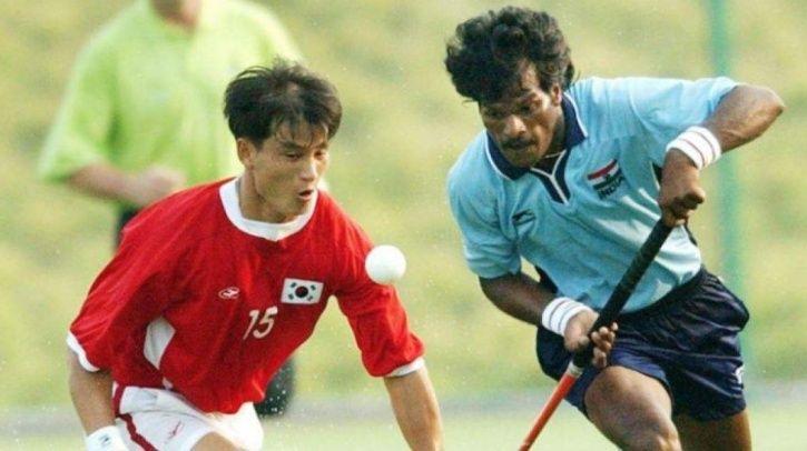 Dhanraj Pillay is an icon