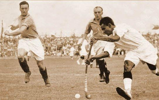 Dhyan Chand is a legend