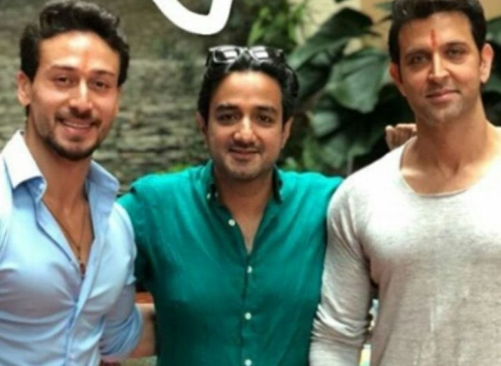 Director Siddharth Anand Says He Has Plans For Franchise on War.