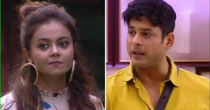 Fans Call Out Fake Feminism On Bigg Boss 13 After Devoleena Warns Siddharth Of #MeToo If He Touches