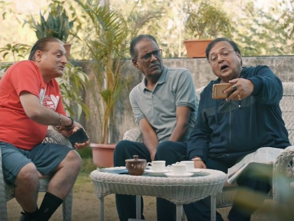 Fathers, MX Exclusive, Web Series, Cool Dads