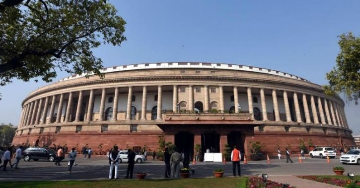 For The First Time Ever, Parliamentary Committee To Empower Women Has No Man