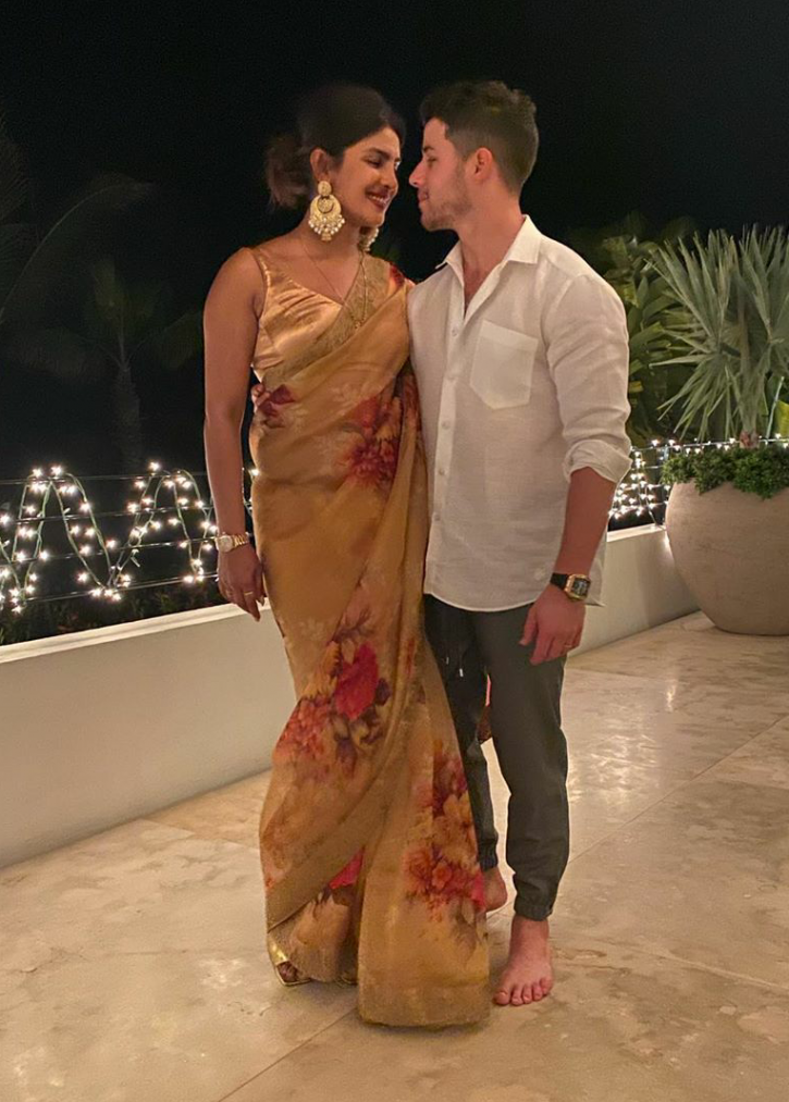 From Priyanka-Nick To Kareena-Saif, Bollywood Stars Get In Festive Mood To Celebrate Diwali