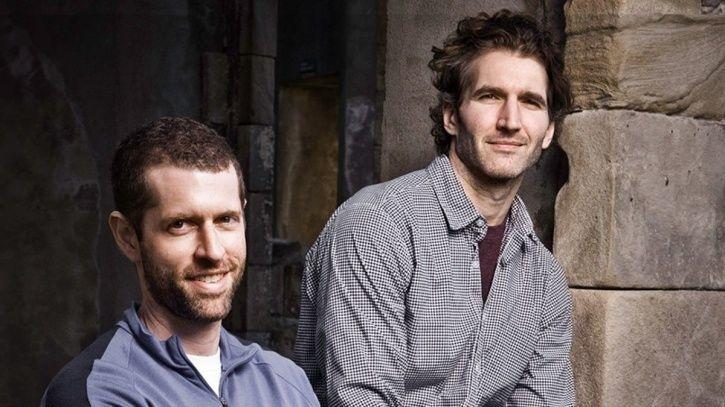 Game Of Thrones Creators David Benioff And DB Weiss Are No Longer Working On Star Wars Trilogy!