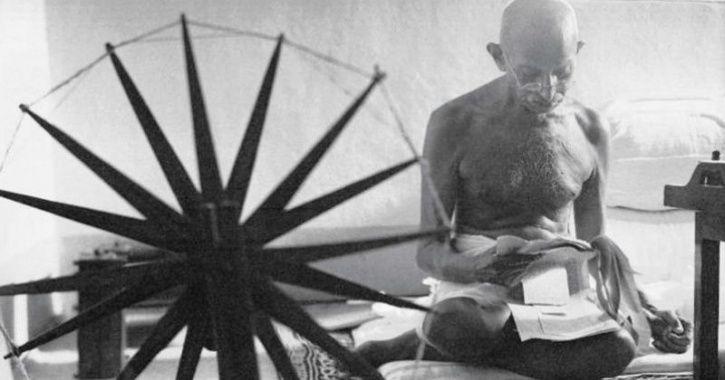 Gandhiji suicide