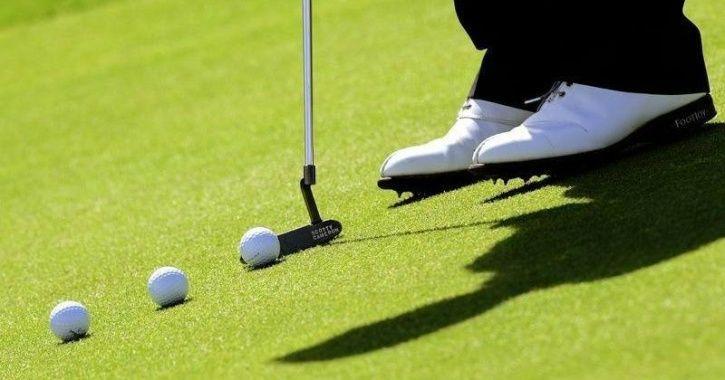 golf shoes european tour tata communications