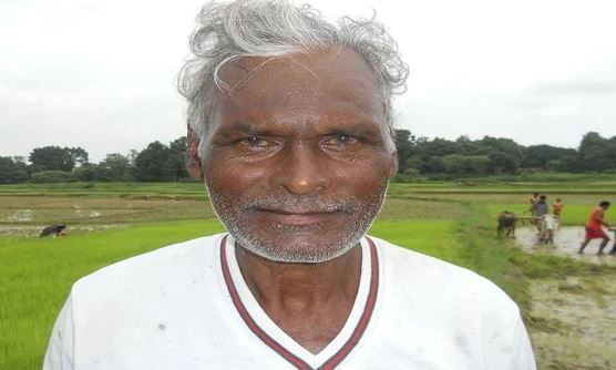 Gopal Bengra is a forgotten athlete