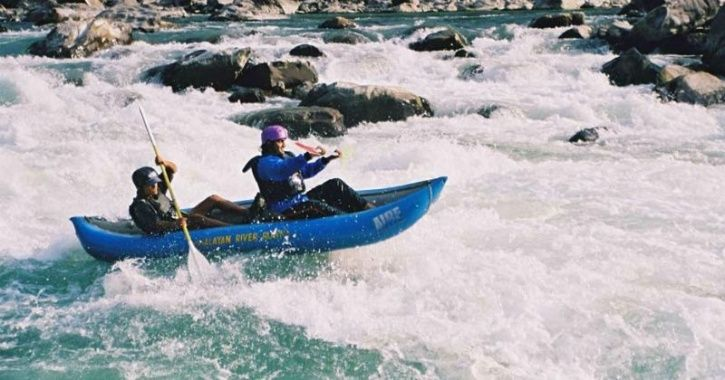 Government Planning Month-Long Rafting And Kayaking Expedition On Ganga To Raise Awareness