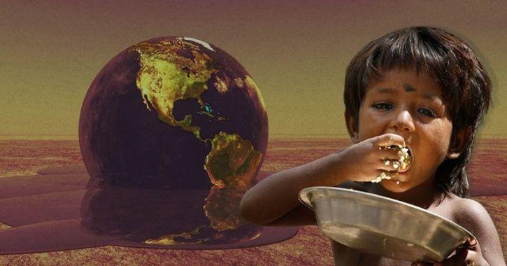 hunger index