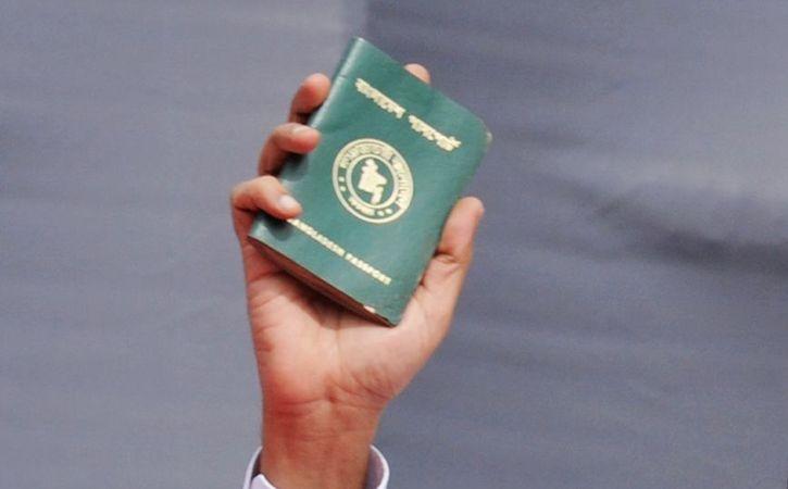 illegal bangladeshi migrants