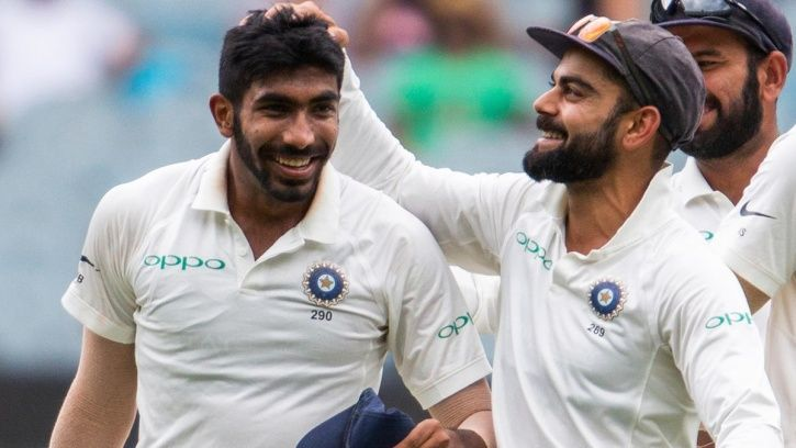 India have won 10 straight Test series at home