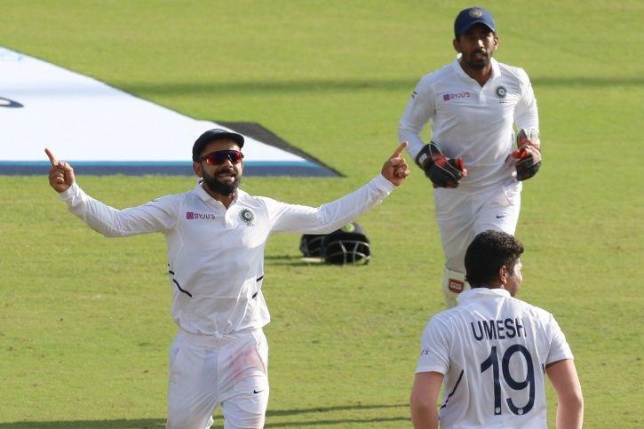 India won 3-0