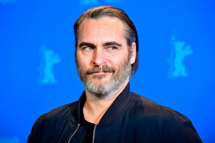 Joaquin Phoenix had reportedly hit a parked vehicle.