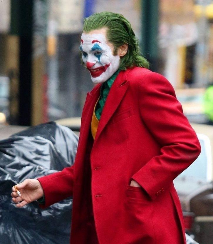 Joaquin Phoenix starrer Joker got embroiled in several controversies.